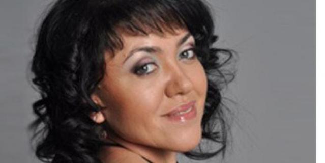 Ангелина Сиротина.