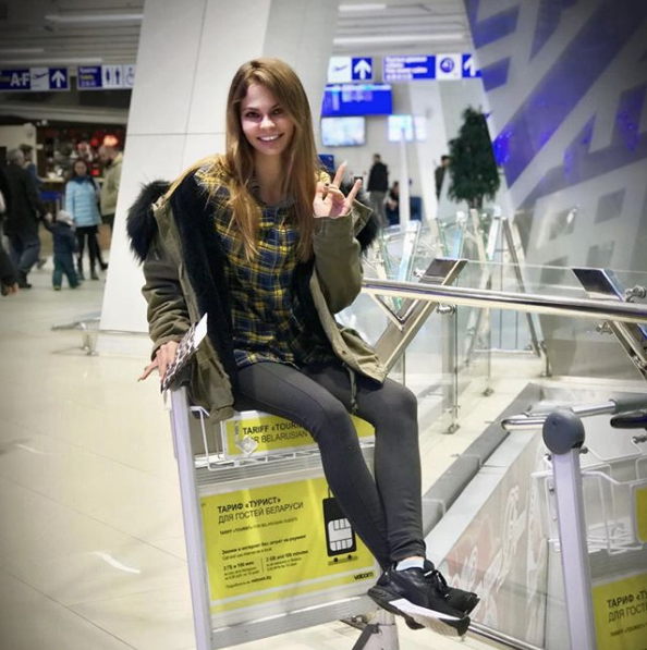 Настя Рыбка. Фото Скриншот Instagram: nastya_rybka.ru