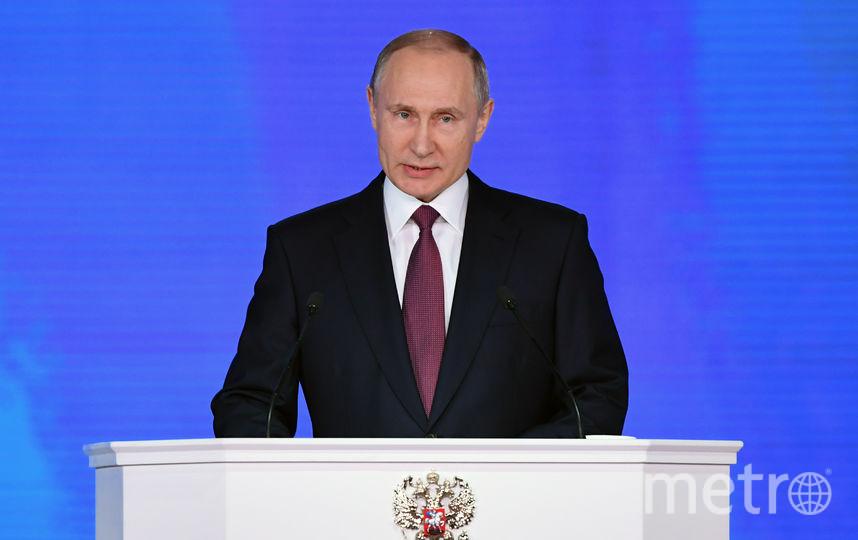 Путин рассказал обуспешном испытании «неуязвимой» для США ядерной ракеты