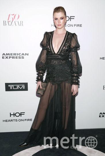 Американская модель Айрленд Болдуин. Фото Getty
