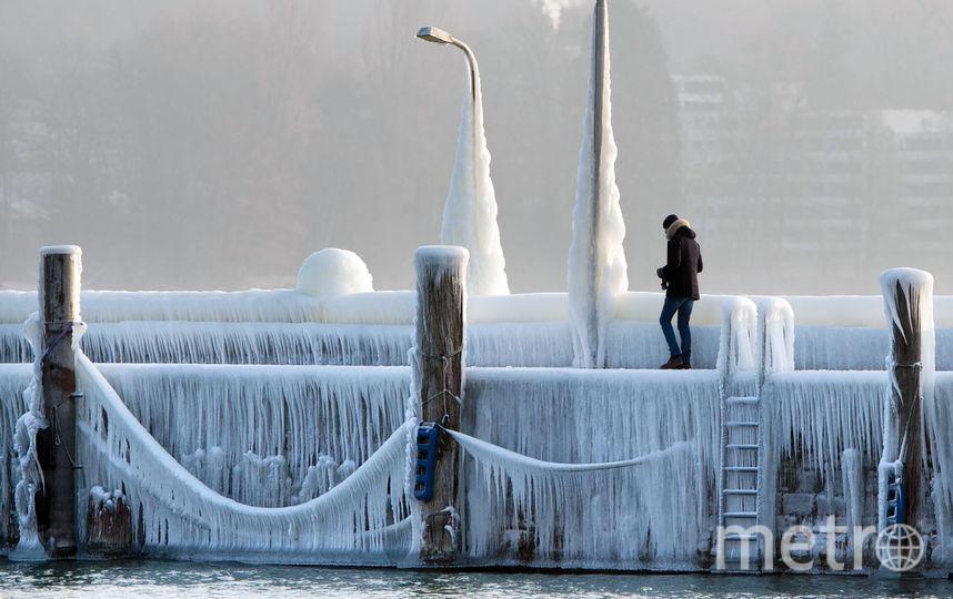 Германия. Фото AFP