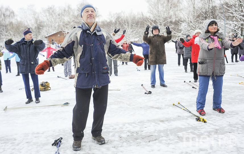 Выбрать курсы можно по интересам, привязки к месту прописки нет. Фото mos.ru