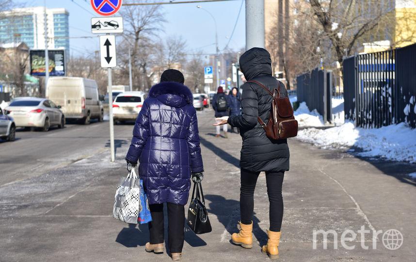 Поход за комплиментами. Фото Василий Кузьмичёнок