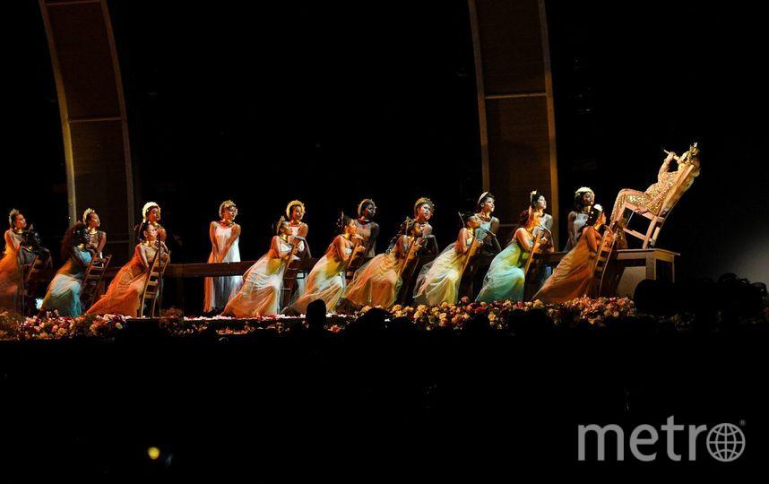 Бейонсе. Фото Getty