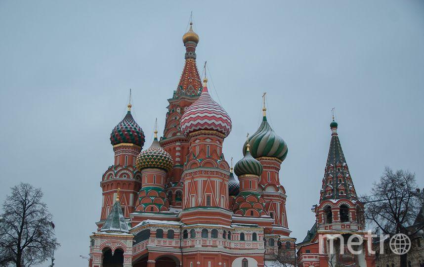Синоптики: Москву накроет сильный снегопад. Фото Pixabay.com