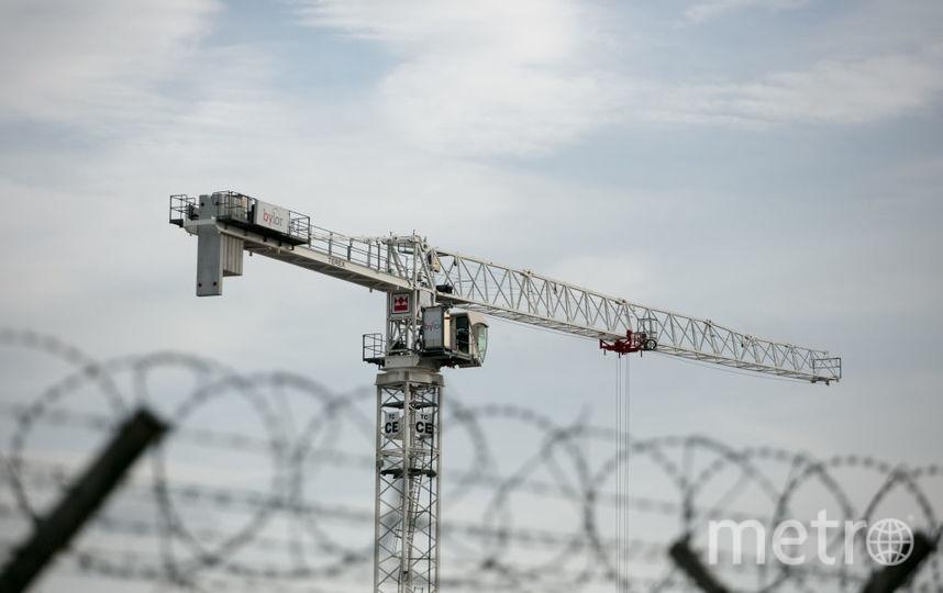 В РФ завершены испытания новой ядерной энергоустановки. Фото Getty