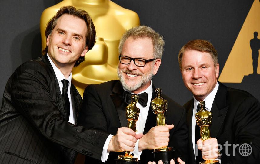 """Церемония """"Оскар"""" - 2017, фотоархив. Фото Getty"""