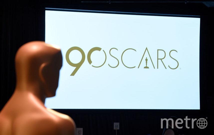 "В Лос-Анджелесе идет подготовка к 90-й церемонии ""Оскар"". Фото Getty"