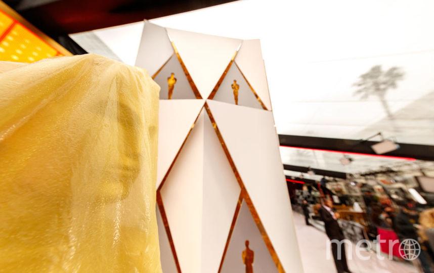 Ввоскресенье, 4марта, пройдет церемония вручения премии «Оскар»