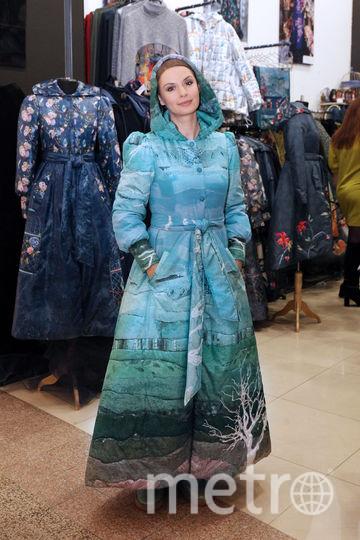 Ирина Лачина. Фото Предоставлено организаторами мероприятия.