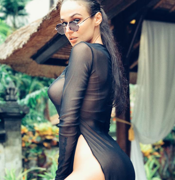 Алена Водонаева, фотоархив.
