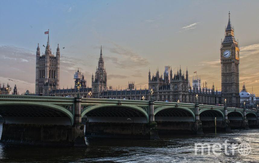 В Лондоне произошел взрыв. Фото Pixabay.com