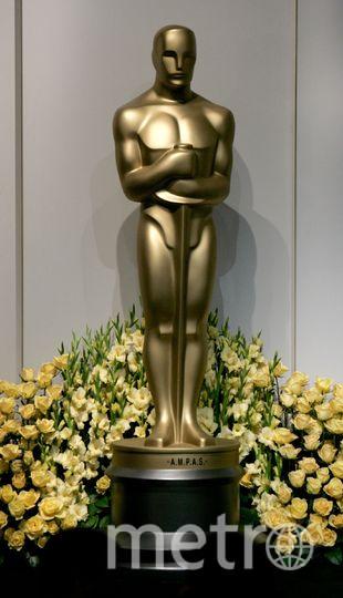 Оскар. Фото Getty