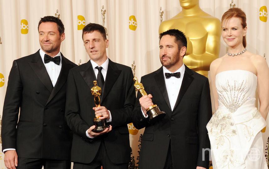 """Николь Кидман на церемонии вручения """"Оскар"""" в предыдущие годы. Фото Getty"""
