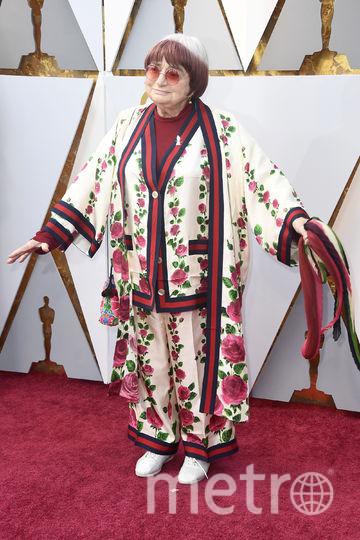 """Оскар-2018"": Звезды выходят в смелых нарядах. Фото Getty"