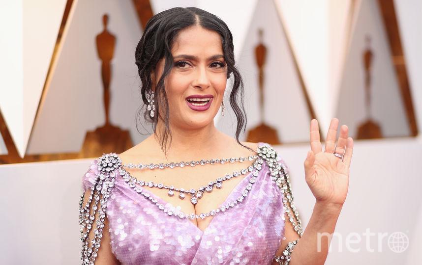"""Оскар-2018"". Фото Getty"