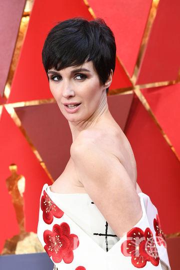 Испанская актриса Пас Вега. Фото AFP