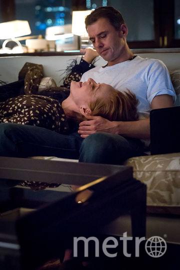 """Кадр со съёмок многосерийного фильма """"Спящие 2"""". Фото Art Pictures Vision, Предоставлено организаторами"""