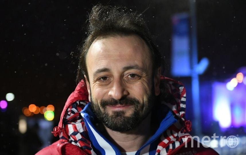Илья Авербух. Фото РИА Новости