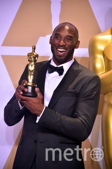 Брайант признался, что получить «Оскар» приятнее, чем выиграть чемпионат НБА. А в сети шутят, что у Кобе больше «Оскаров», чем у Брэда Питта и Джонни Деппа. Фото Кадр из мульфильма