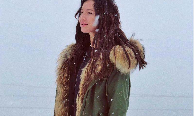 Ольга Бузова, фотоархив. Фото все - скриншот www.instagram.com/buzova86/