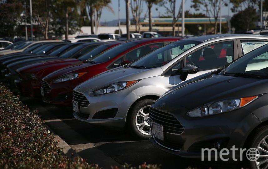 Парковка будет бесплатной с 8 по 11 марта. Фото Getty