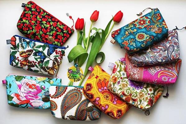 Эти подарки им точно понравятся. Фото Скриншот Instagram: uliana.doroshenko