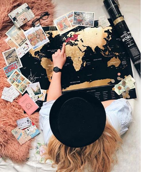 Эти подарки им точно понравятся. Фото Скриншот Instagram: liza.vett