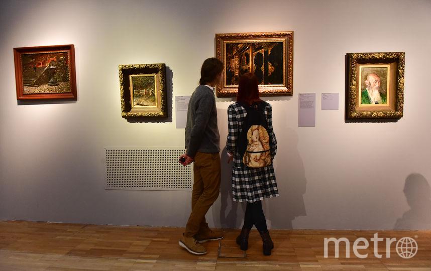 Выставка работа Верещагина продлится до 15 июля. Фото Василий Кузьмичёнок
