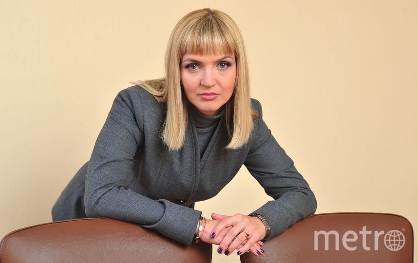 Светлана Лапшина. Фото предоставлено героями публикации