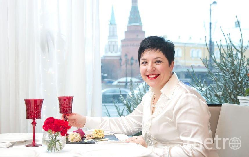Анна Вовк. Фото предоставлено героями публикации
