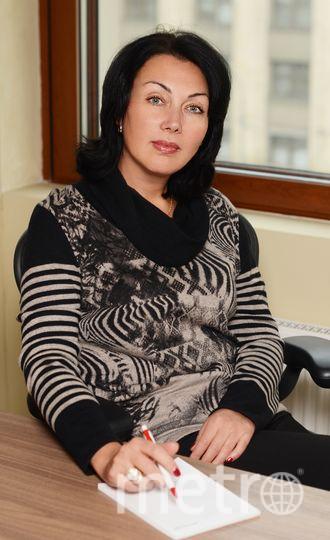 Татьяна Шараева. Фото предоставлено героями публикации