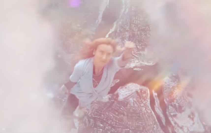 "Кадр из клипа группы ""Ленинград"" ""Не Париж"". Фото Скриншот Youtube"