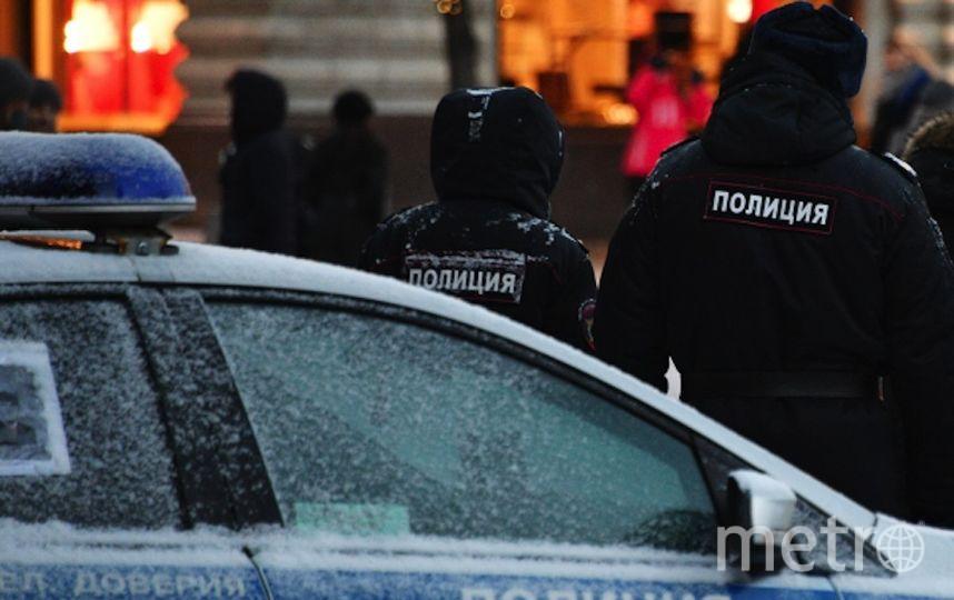 Убийство, в котором подозревается Калинин, якобы случилось в ночь на 7 марта. Фото РИА Новости
