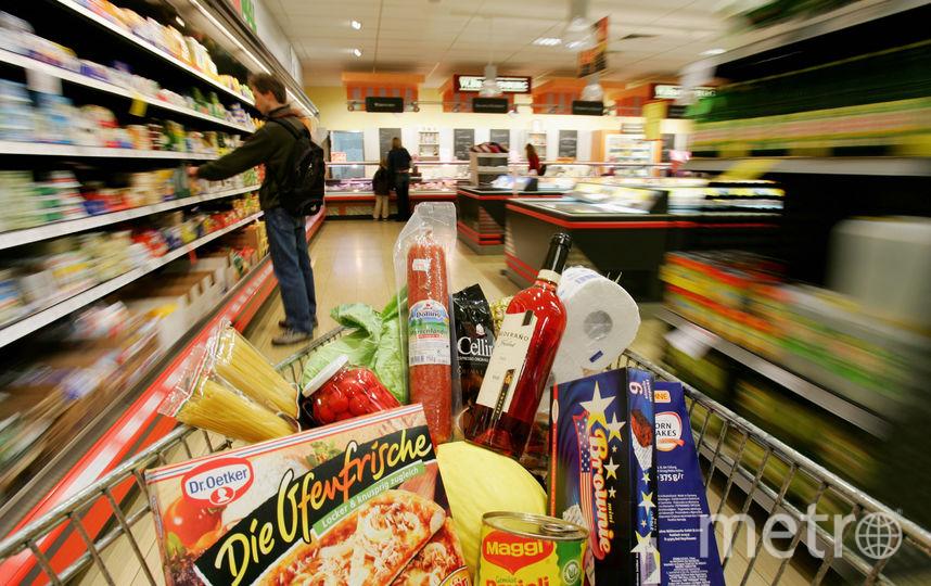 Магазины заставляют нас покупать то, что нам не нужно. Фото Getty