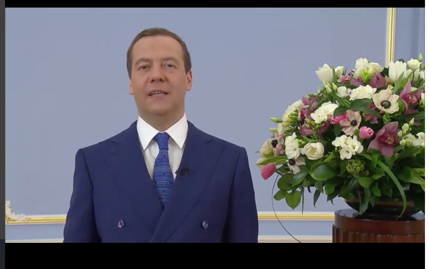 Дмитрий Медведев. Фото instagram.com/damedvedev