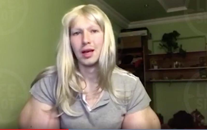 Скриншот видео телеграм-канала Life Shot.