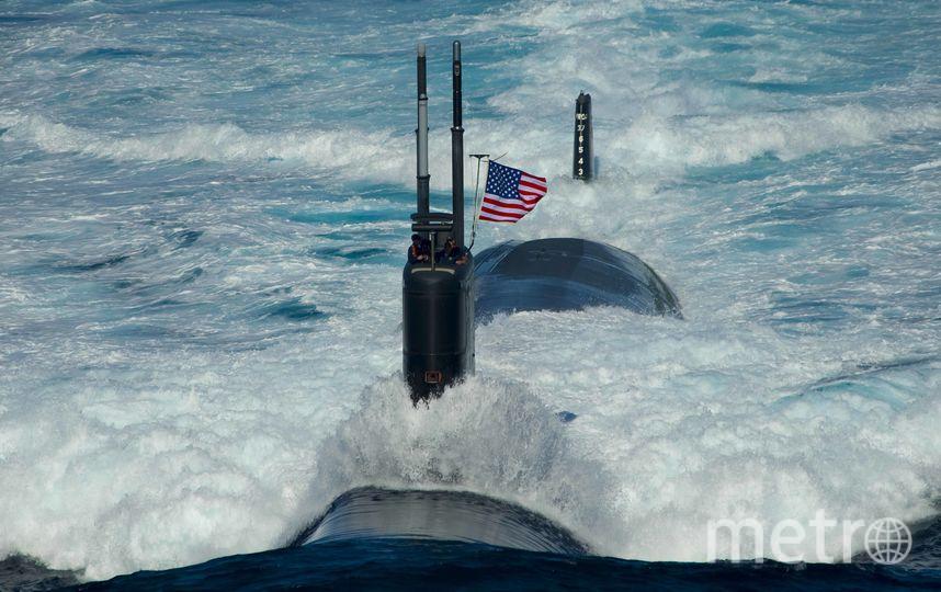 ПРО США неможет противоборствовать силам Российской Федерации иКитая— Пентагон