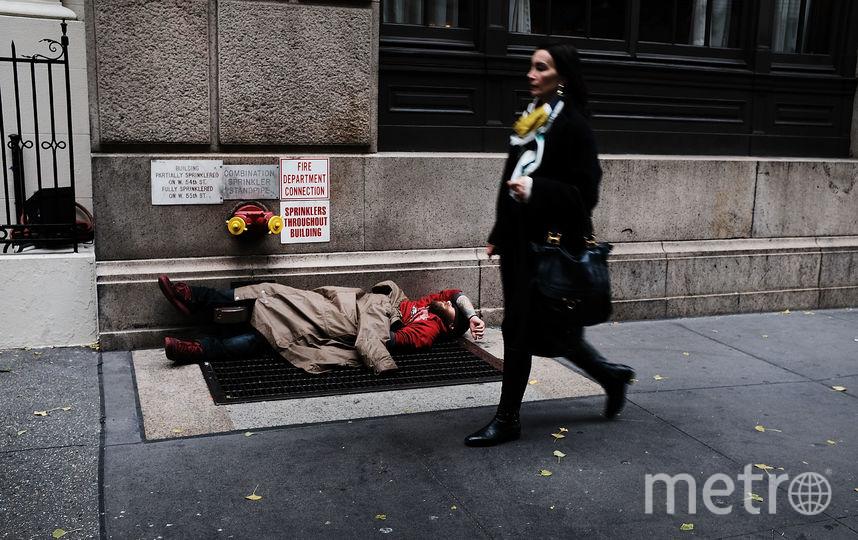 Учёные узнали, почему одни люди успешнее и богаче других. Фото Getty