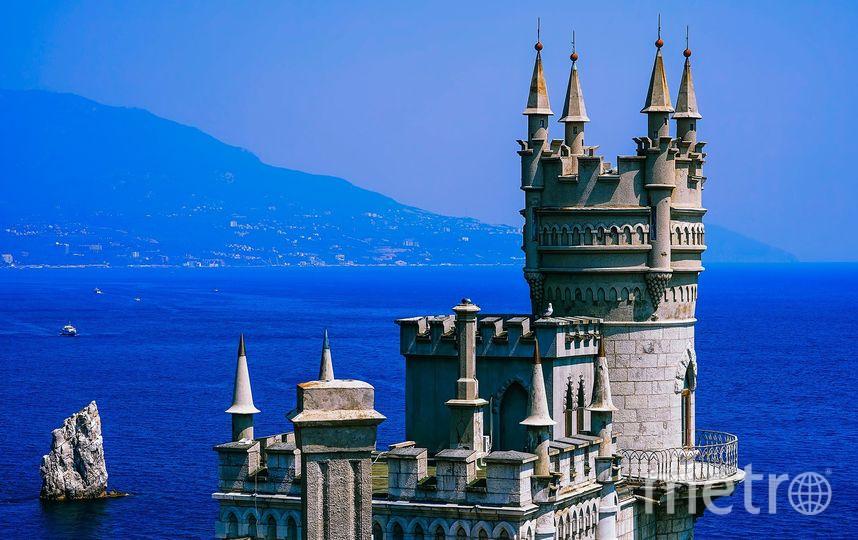 Крым и Кубань будут вместе привлекать туристов. Фото Pixabay.com