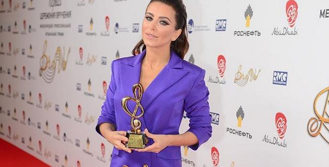 Награда BraVo займет приличное место вкалендаре культурных событий— Путин