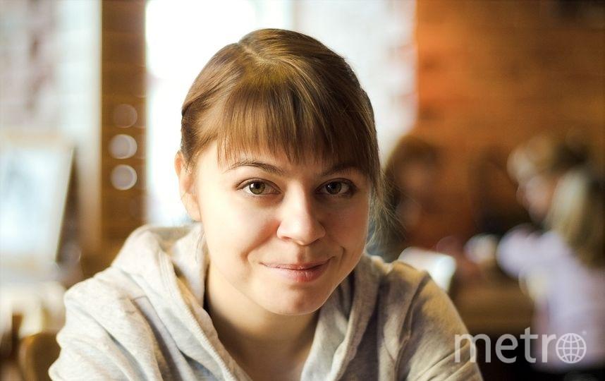 Нина Смелкова. Фото предоставлено героем публикации