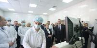 Минздрав одобрил строительство перинатального центра в Новосибирске