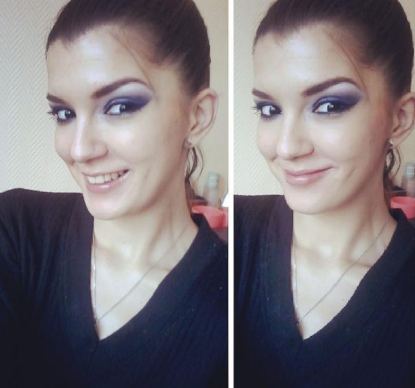 Мария Политова, фотоархив. Фото все - скриншот instagram.com/maria_politova