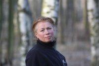 Анна Копунова, директор школы №381.