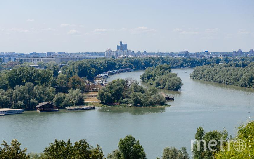 В Белграде есть на что посмотреть и где повеселиться. Фото предоставлены Национальной Туристической Организацией Сербии