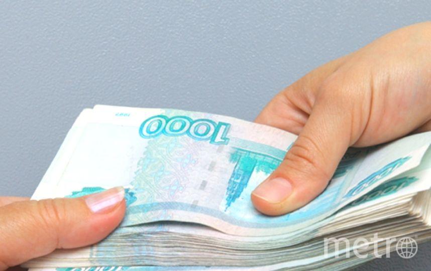 Самый дорогой квадратный метр в Москве и Петербурге. Фото Getty