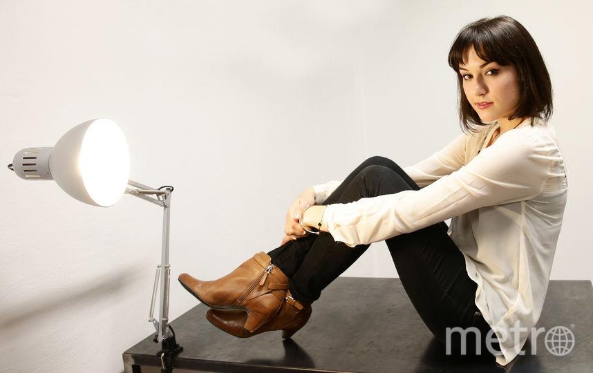 Саша Грей. Фото Getty