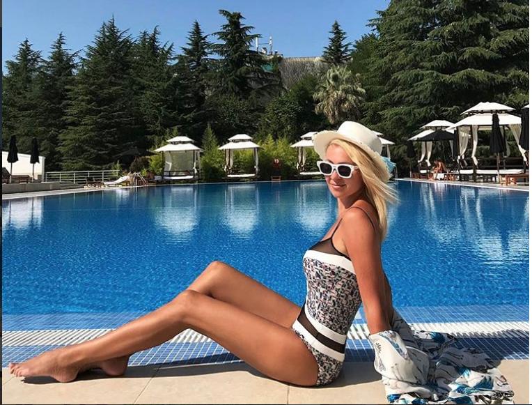 Яна Рудковская, архив из соцсетей. Фото instagram.com/rudkovskayaofficial