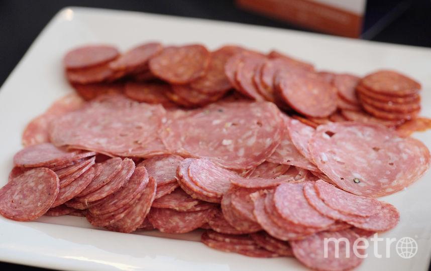 Министерство сельского хозяйства не одобрило проект Минздрава по развитию здоровых пищевых привычек. Фото Getty